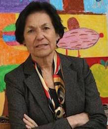 fotografia Dra. Guida Ana Maria a mae de Maria  Inclusão