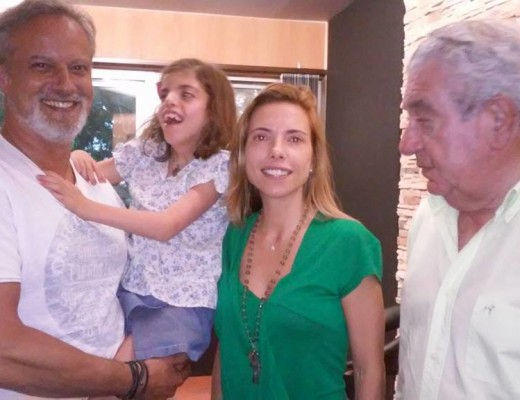 Maria amaedamaria radio Ricardo Carriço