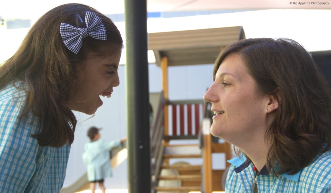 Maria Rebelo Pires e Educadora colégio amaedamaria.com