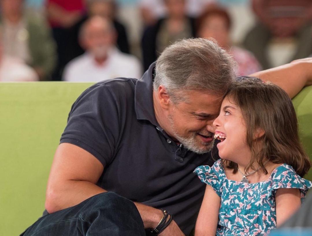 Ricardo Carriço e Maria
