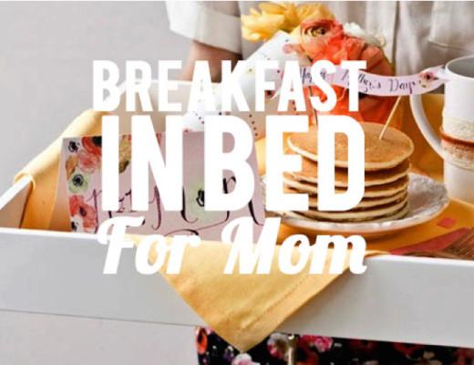 Alvorada do dia da mãe